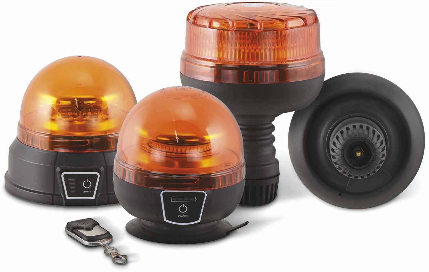 New Sparex LED Beacons